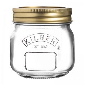 Tarros de conserva rosca Kilner gg784