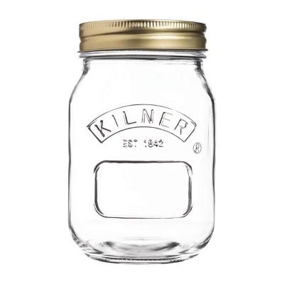 Tarros de conserva rosca Kilner gg785
