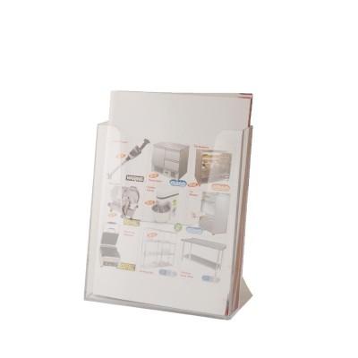 Soporte para folletos A4 cb590