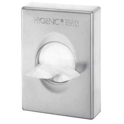 Dispensador de bolsas higienicas Cromo cb595