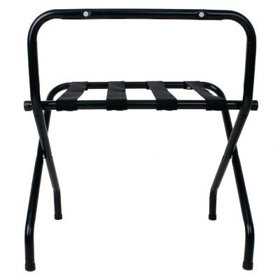 Soporte equipaje Bolero negro gr397
