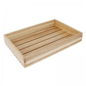 Caja baja madera Olympia ck959