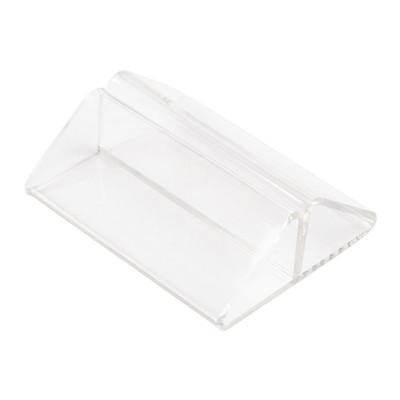 Porta-tarjetas de plastico cc442
