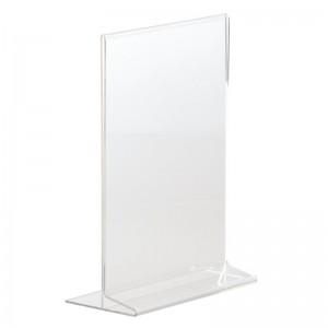 Porta-menus verticales A5 cc446