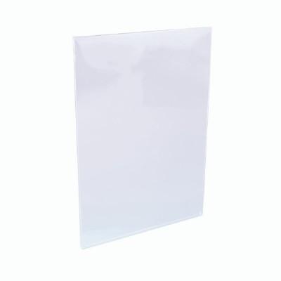 Funda acrilica transparente A5 ce304