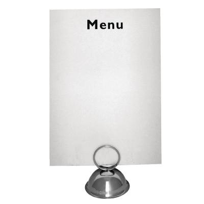 Sujeta menu anilla dm220