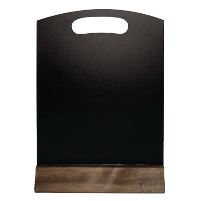 Pizarra de madera 150 x 230mm Olympia gg110