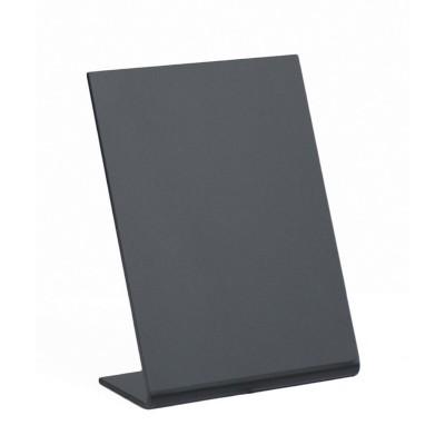 Mini pizarra presentacion Securit - A7 105x74mm. 5 ud. gm268