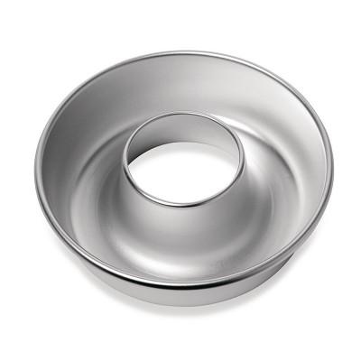 Molde de aluminio Schneider para bizcocho 220()mm cr927