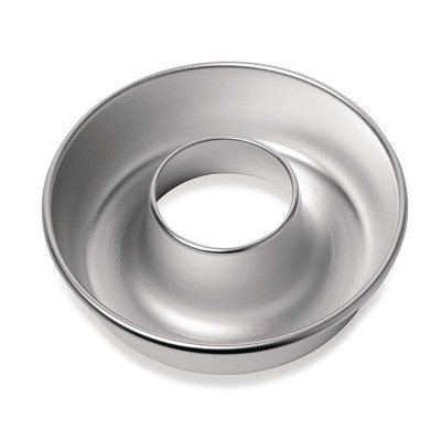 Molde de aluminio Schneider para bizcocho 240()mm cr928