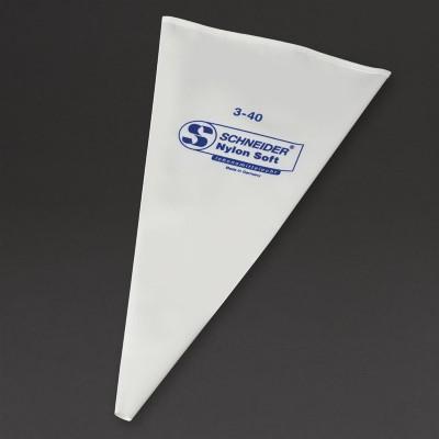 Manga pastelera nylon Schneider Ultra Flex 400mm tamaño 3 cw312