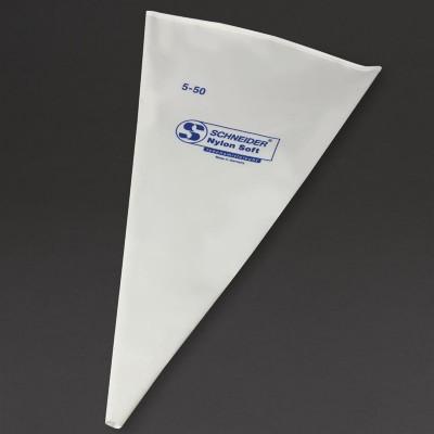 Manga pastelera nylon Schneider Ultra Flex 500mm tamaño 5 cw314