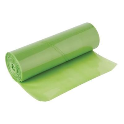 Manga pastelera Schneider un solo uso verde 470x230mm (Paquete 100). 100 ud. gt123