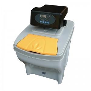 Descalcificador automatico de agua para lavavajillas cs207