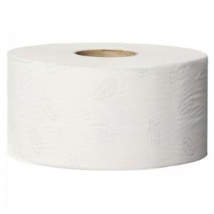 Rollo papel higienico Tork Mini Jumbo 2 capas 170m. 12 ud. cl126