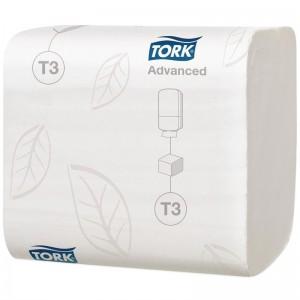 Rollo papel higienico Tork tissue blanco. 30 ud. gd307