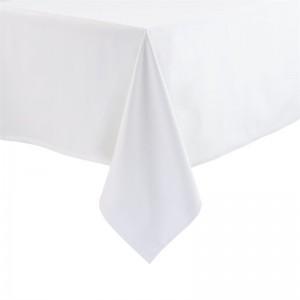Mantel blanco Mitre Essentials Occasions 1150 x 1150mm gw429