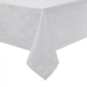 Mantel Mitre Luxury Luxor blanco 1350 x 1350mm gw444