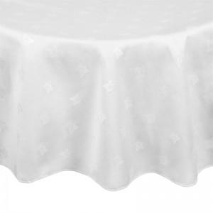 Mantel Mitre Luxury Luxor blanco 1730()mm hb558