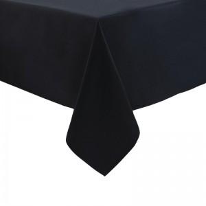 Mantel negro Mitre Essentials Occasions 900 x 900mm hb562