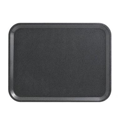 Bandeja Cambro Cafeteria granito carbon 330x430mm dp211