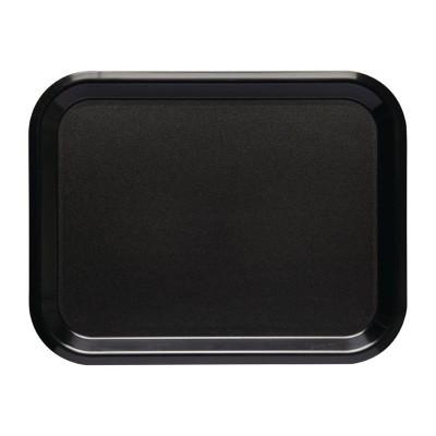 Bandeja Roltex Nordic 360x280mm negra dr870
