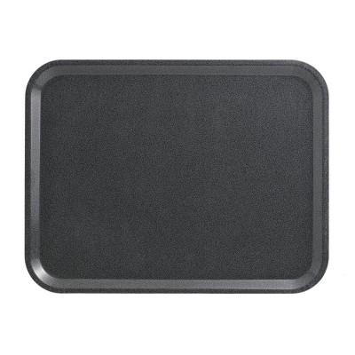 Bandeja laminada de granito Cambro- 26.5x32.5cm u413