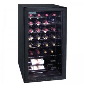 Cava de vino 26 botellas Polar ce203