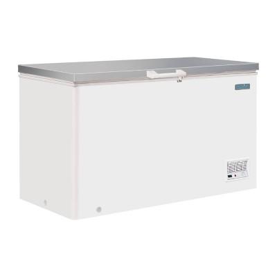 Arcon congelador Polar 385Ltr R600a cm530