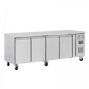 Refrigerador mostrador 449L Polar g379