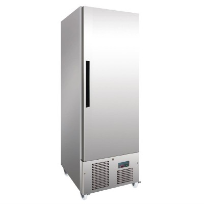 Congelador Slimline 1 puerta 440L Polar g591