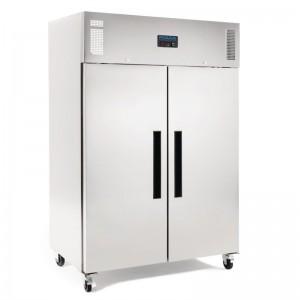 Congelador Gastronorm doble puerta 1200L Polar g595