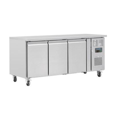 Refrigerador mostrador 417L Polar g597