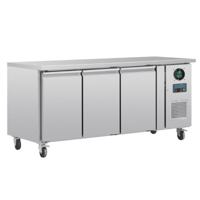 Congelador mostrador 417L Polar g600