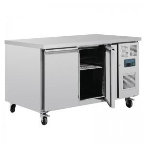 Mostrador frigorifico Polar 2 puertas Euronorm gl183