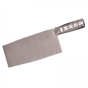 Hachuela china de acero inoxidable 20.5cm Vogue l259