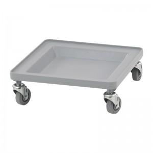 Carrito para cestas lavavajillas Cambro Camdolly ct307