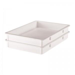 Caja Cambro para masa de pizza cw800