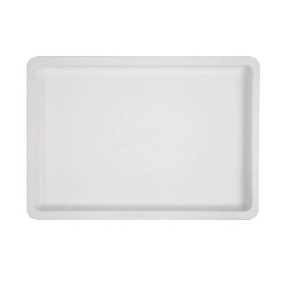 Tapa para caja de masa de pizza Cambro cw801