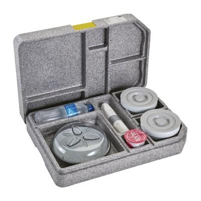 Caja Cambro EPP TabloTherm (1 de 21cm y 2 cuencos de 14 cm) cw811
