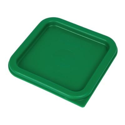 Tapa verde contenedor Cambro GL340 GL342 db014