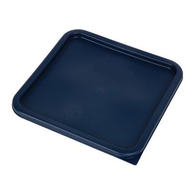 Tapa azul contenedor Cambro GL343 GL345 DB012 db016