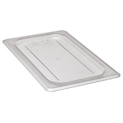 Tapa de policarbonato Cambro GN-1/4 dc665