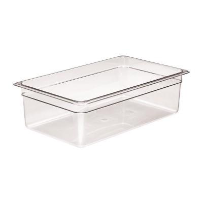Cubeta sin BPA Gn1/1-15cm de profundidad dw532