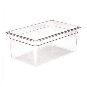 Cubeta sin BPA Gn1/1-20cm de profundidad dw533