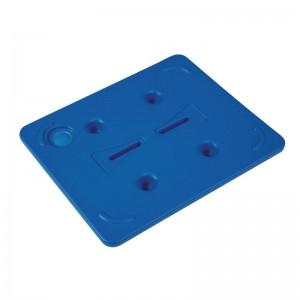 Placa de frio Cambro tamaño 1/2 GN para contenedores CamGo EPP dw572