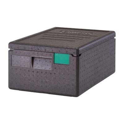 Contenedor de carga superior Cambro CamGo EPP aislado tamaño 1/1 150mm de profundidad dw573