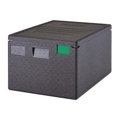 Contenedor de carga superior Cambro CamGo EPP aislado de 600x400mm 300mm de profundidad dw582