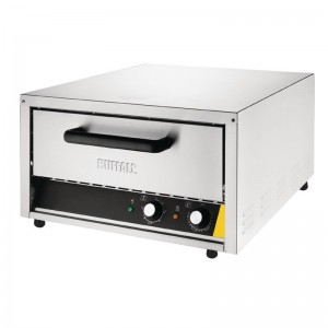 Horno de pizza Buffalo - 450x450mm Firestone cp868