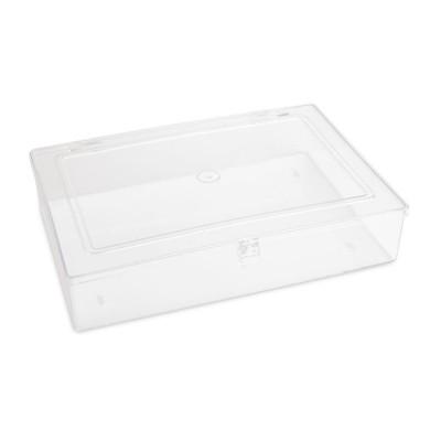 Caja de almacenaje para chocolate Schneider-335x225x73mm ct170